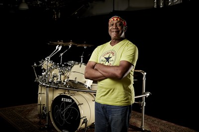Billy Cobham Crosswinds Project 1